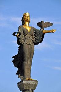 256px-Bulgaria-0519_-_Saint_Sofia_Statue