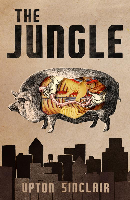 upton sinclair the jungle essay the jungle  upton sinclair the jungle essay