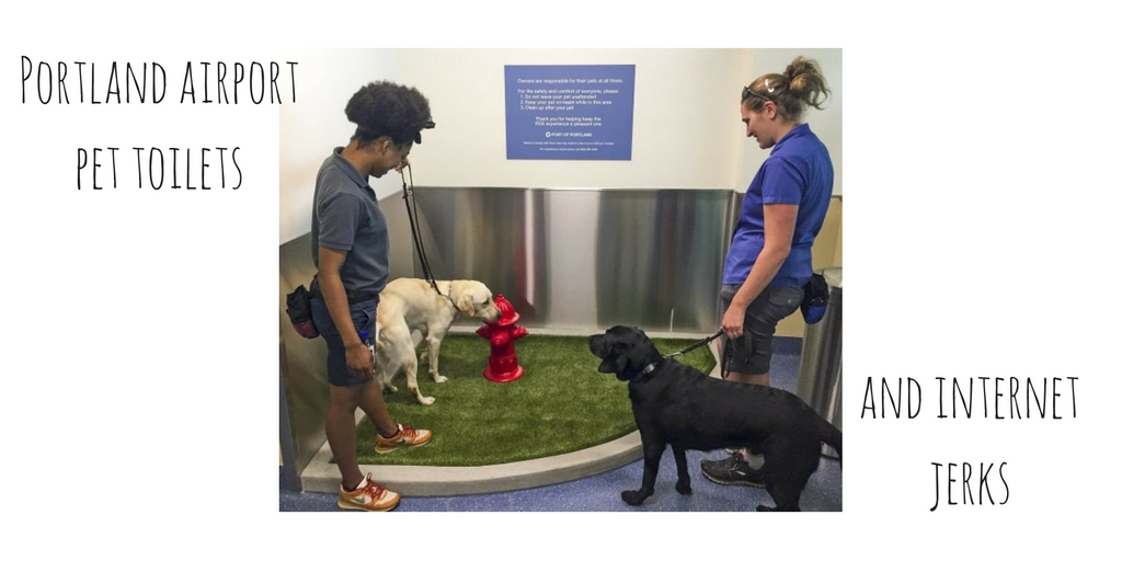 Oregon Law On Service Dogs
