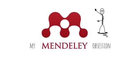 my mendeley obsession