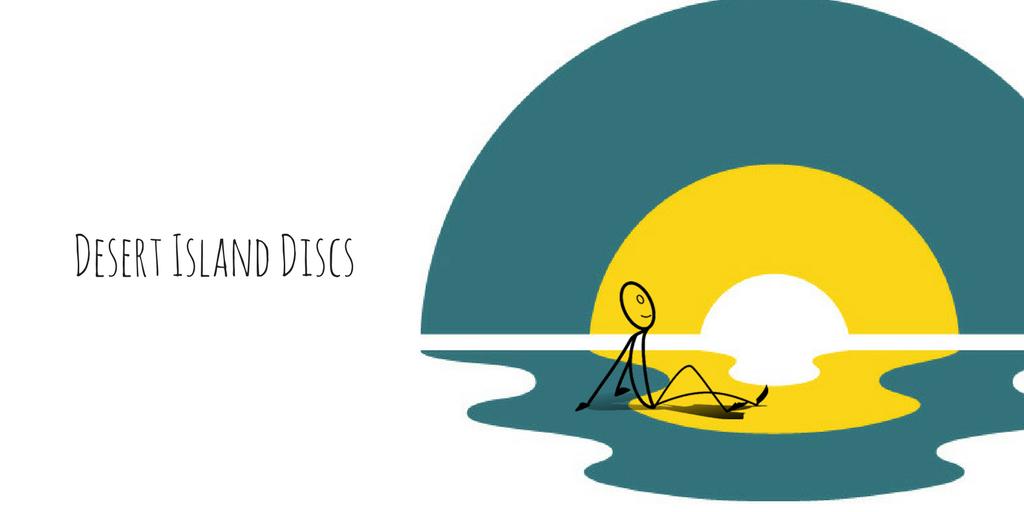Desert Island Discs Springsteen