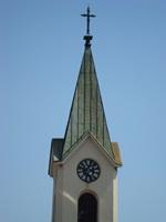 Zagreb clock