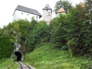 Ozalj castle-sml