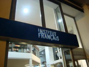 Institute Francais