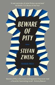Beware of Pity, Stefan Zweig