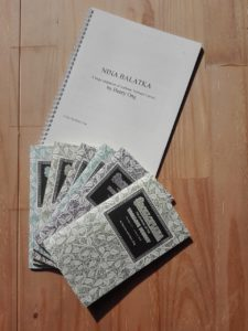 A collection of Trollope materials